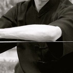 Sword épée du Tai Chi Chuan style Chen