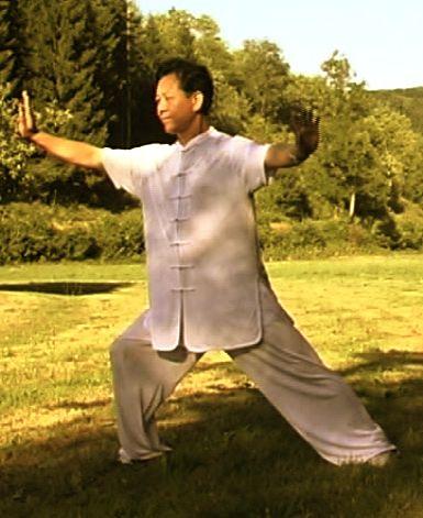 Chansigong Taiji Qigong Zhengxudong2
