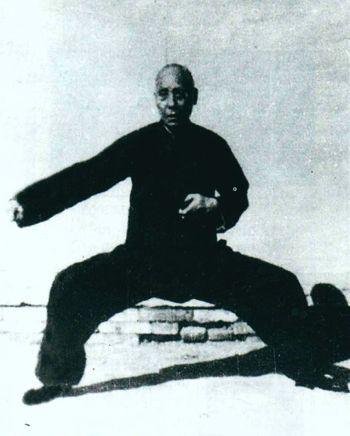 YiLu Chen Fake